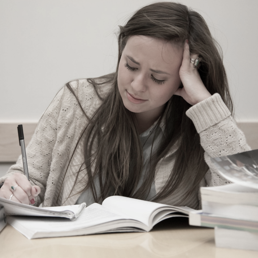 Stresses of Education Increase Anxiety in Students: An Editorial