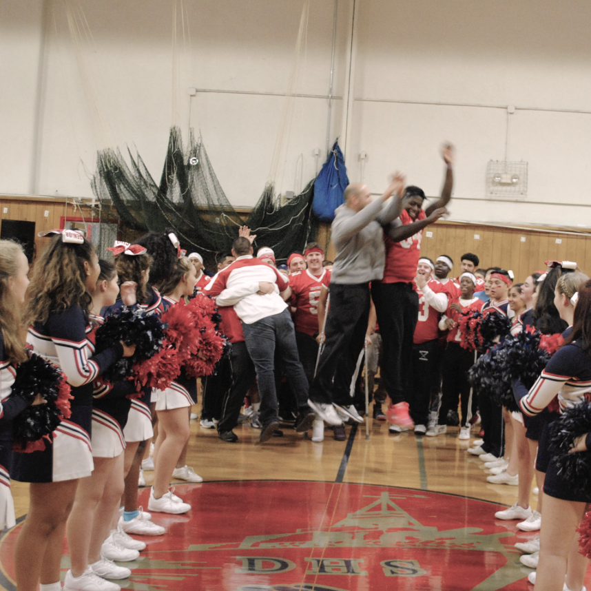 """Spirit Week"" Returns to Dunellen Leading Up to Thanksgiving Game"